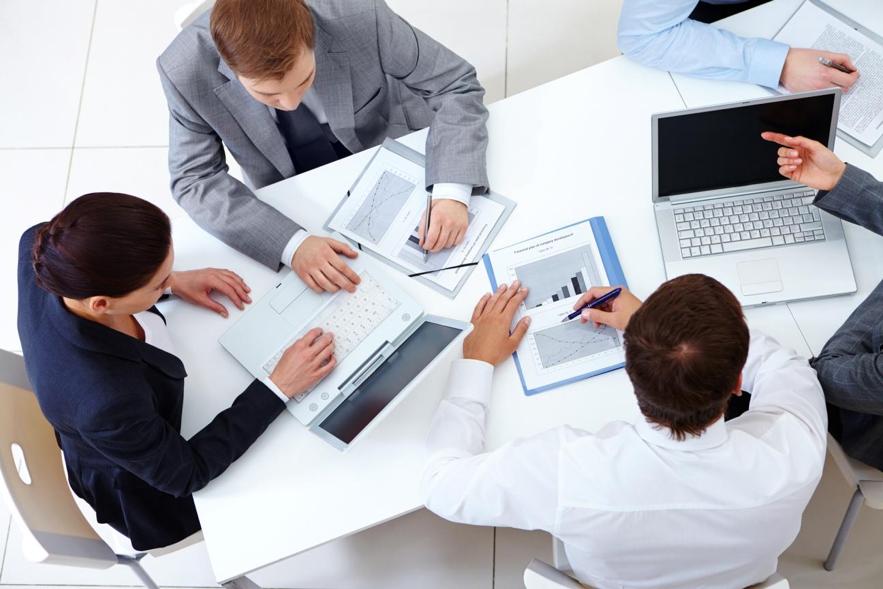 Colaboradores podem ajudar no plano de vendas