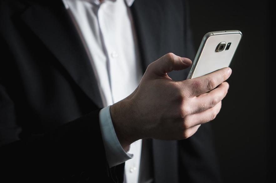 Invista em um novo smartphone