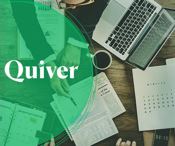 Conheça os modelos de corretoras que a Quiver atende