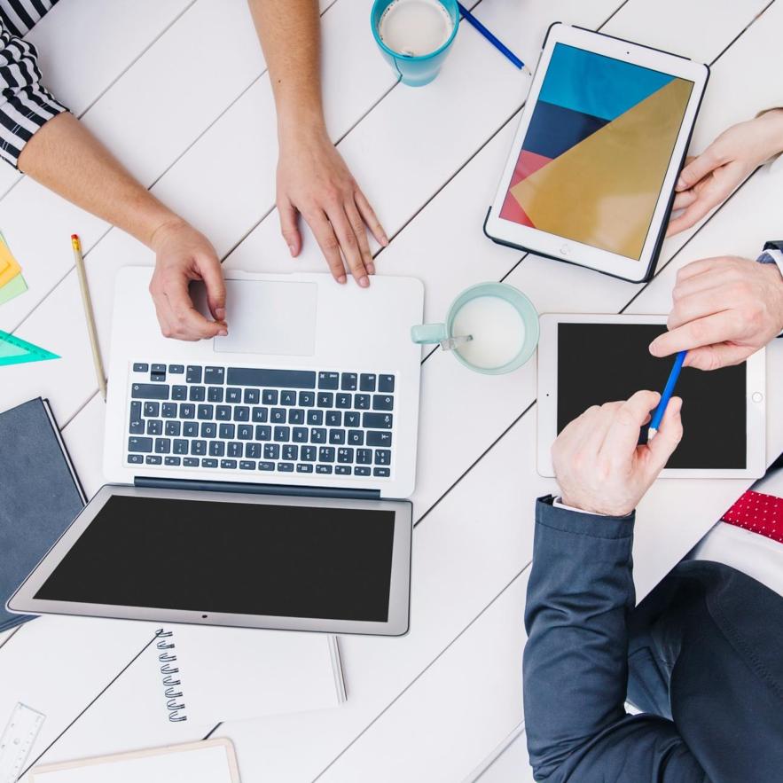 Corretoras devem ter colaboradores engajados em atingir as metas de vendas e demais objetivos da corretora.