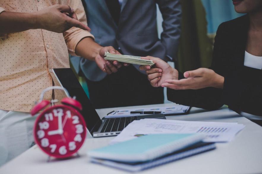 Softwares Quiver permitem controle do fluxo de caixa, comissões e outras tarefas comuns no setor financeiro