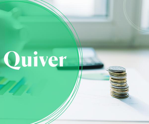 Como uma solução Quiver ajuda o setor financeiro da sua corretora