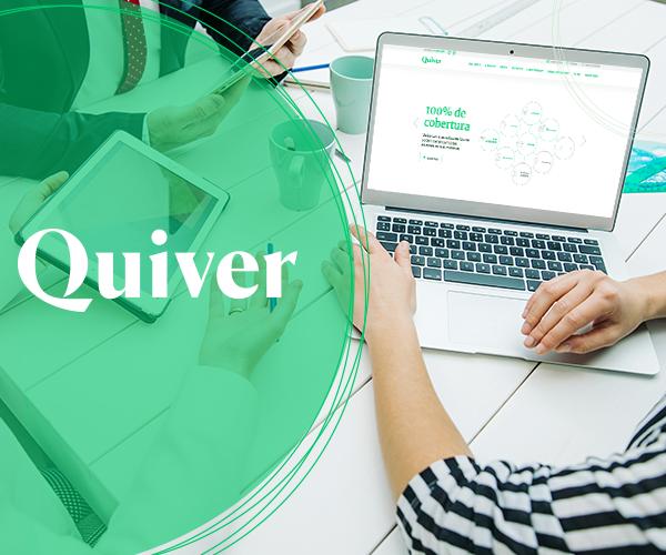 Por que a Quiver tem o sistema gerenciador para corretoras de seguros mais completo do mercado?