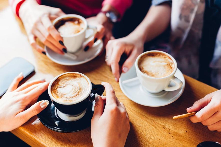 Oferecer uma pausa para o café, além de outras necessidades básicas, pode fazer grande diferença no índice de vendas de uma corretora de seguros