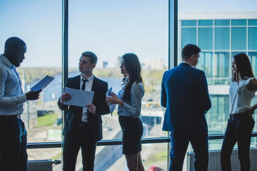Os softwares Quiver permitem que a diretoria acompanhe ações dos setores, além de administrar suas próprias tarefas.