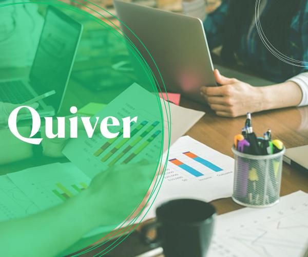 Universidade Quiver: sua equipe preparada para usufruir 100% das soluções de gestão