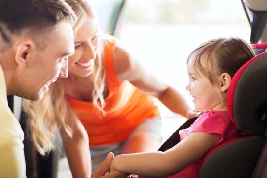 O apelo familiar é excelente para vender seguros de vida.