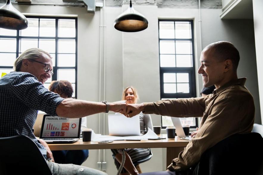 Para maximizar os resultados da corretora, alinhe os objetivos da equipe de trabalho