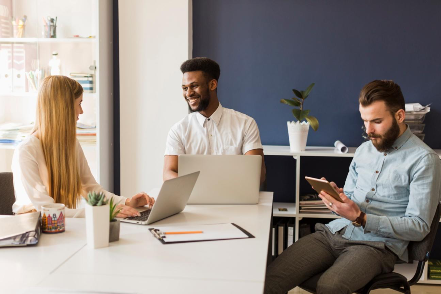 Com um multicálculo de seguros completo, os colaboradores deixam de realizar tarefas cansativas e ganham tempo livre para outras atividades.
