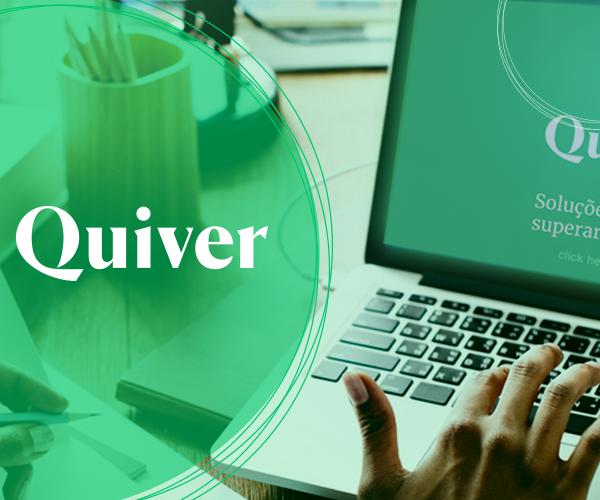 Como um único sistema Quiver centraliza os processos da sua corretora