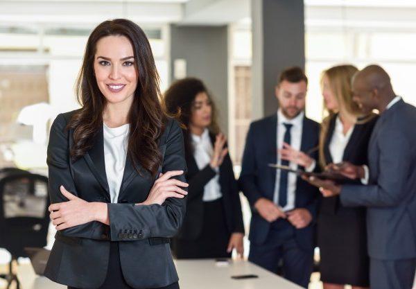 O protagonismo feminino no mercado de seguros
