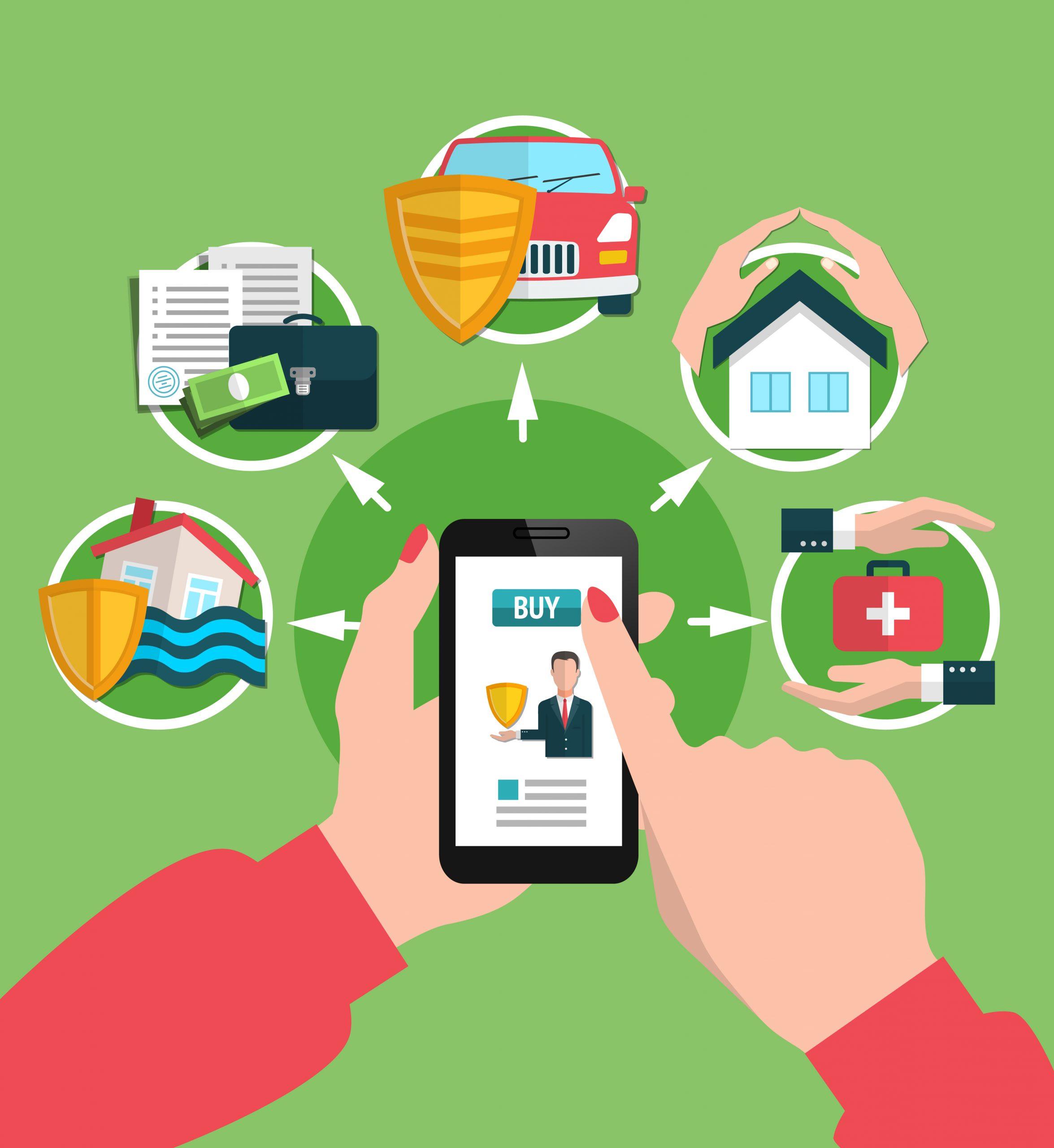 Insurtech: Como elas vão mudar o mercado de corretoras de seguros